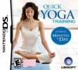 logo Emulators Quick Yoga Training: Learn in Minutes a Day